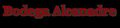 Logo Bodega Alcanadre