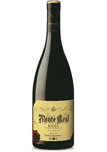 Monte Real Reserva 2007